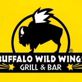 Buffalo Wild Wings is listed (or ranked) 6 on the list The Best Bar & Grill Restaurant Chains