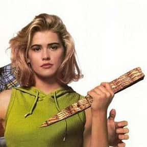 Buffy Summers is listed (or ranked) 13 on the list The Greatest Zombie Slayers in Movies