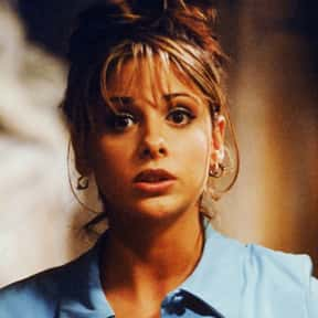 Buffy Summers is listed (or ranked) 19 on the list The Best Dressed Female TV Characters
