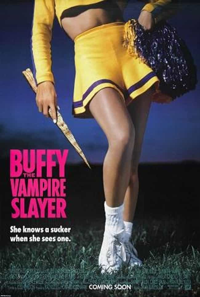 Buffy Summers is listed (or ranked) 4 on the list The Strongest Female Characters Written by Joss Whedon