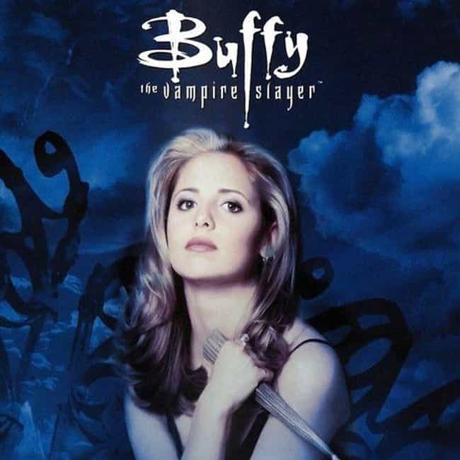Buffy the Vampire Slayer... is listed (or ranked) 1 on the list What To Watch If You Love 'Veronica Mars'