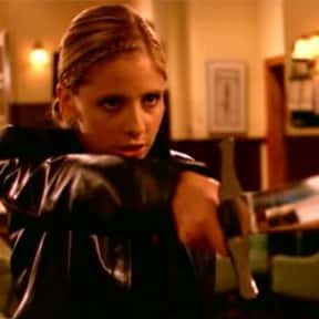 Buffy The Vampire Slayer is listed (or ranked) 4 on the list TV Shows That Actually Deserve A Revival