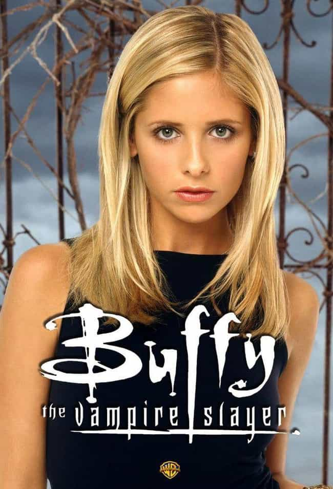 Buffy the Vampire Slayer is listed (or ranked) 1 on the list The Best Joss Whedon TV Shows and Series, Ranked
