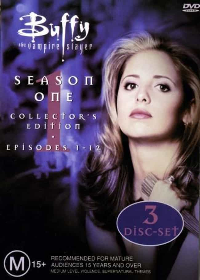 Buffy the Vampire Slayer... is listed (or ranked) 4 on the list The Best Seasons of Buffy The Vampire Slayer