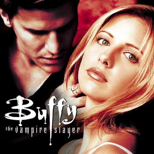 Buffy the Vampire Slayer Seaso... is listed (or ranked) 2 on the list The Best Seasons of Buffy The Vampire Slayer
