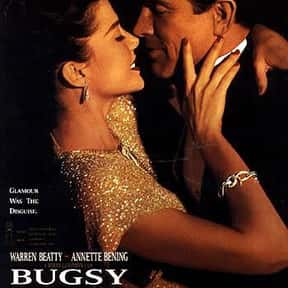 Bugsy is listed (or ranked) 24 on the list Films Scored By Ennio Morricone
