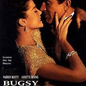 Bugsy is listed (or ranked) 14 on the list The Best Gangster Movies of the 1990s