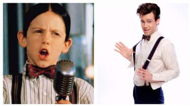 Bug Hall Has A Successful TV Career