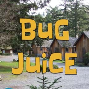 Bug Juice is listed (or ranked) 23 on the list The Best 1990s Reality Shows