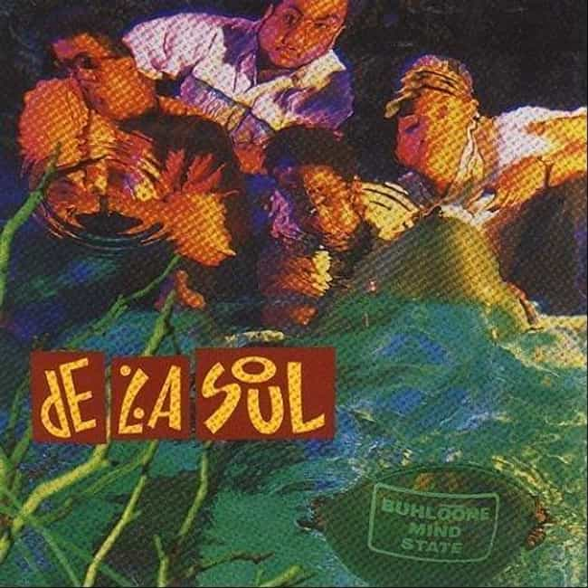 Buhloone Mindstate is listed (or ranked) 2 on the list The Best De La Soul Albums of All Time