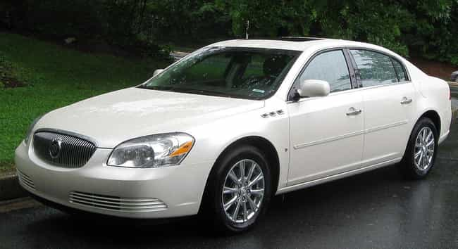 Buick Lucerne is listed (or ranked) 2 on the list The Best Cars For Senior Citizens