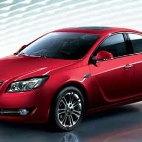 Buick Regal is listed (or ranked) 22 on the list The Best Midsize Family Sedans