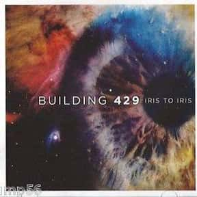 Building 429 is listed (or ranked) 17 on the list The Best Contemporary Christian Artists of the 2000s