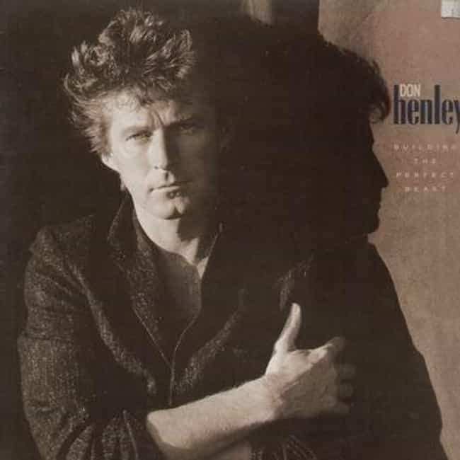 Building the Perfect Bea... is listed (or ranked) 2 on the list The Best Don Henley Albums of All Time