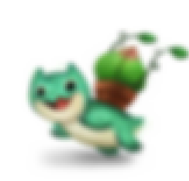 Bulbasaur is listed (or ranked) 4 on the list This Artist Redesigned Pokémon To Make Even The Most Fearsome Creatures Look Downright Adorable