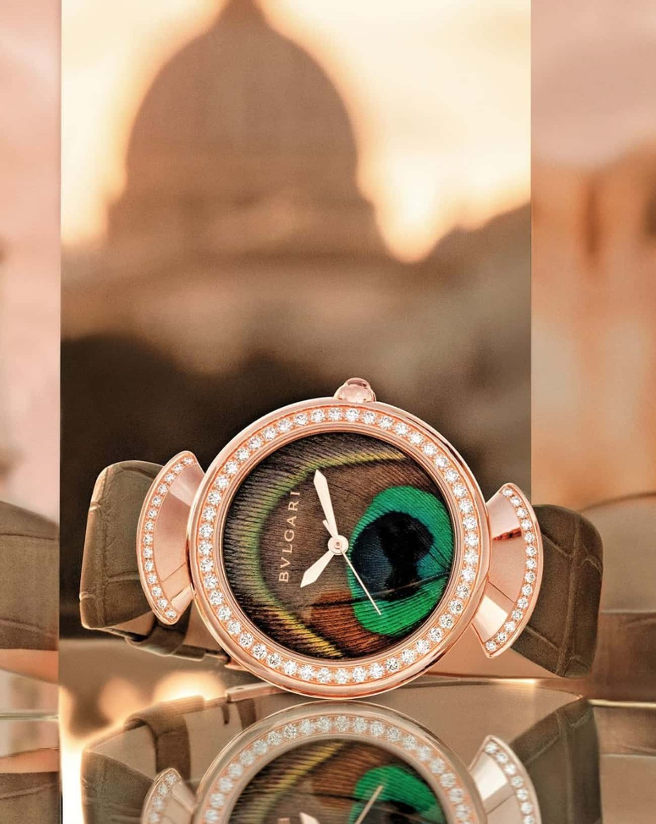 Bulgari is listed (or ranked) 4 on the list The Best Jewelry Brands