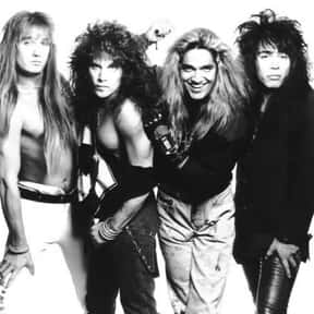 BulletBoys is listed (or ranked) 13 on the list The Best Sleaze Rock Bands
