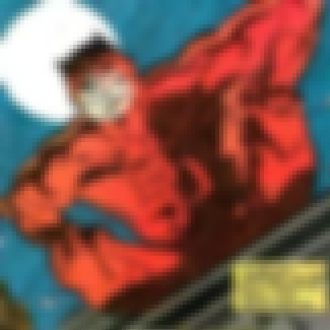Bullseye is listed (or ranked) 4 on the list Ranking Every Daredevil in the Comics