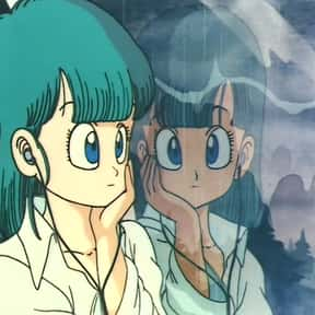 Bulma is listed (or ranked) 14 on the list The Nerdiest Anime Characters of All Time