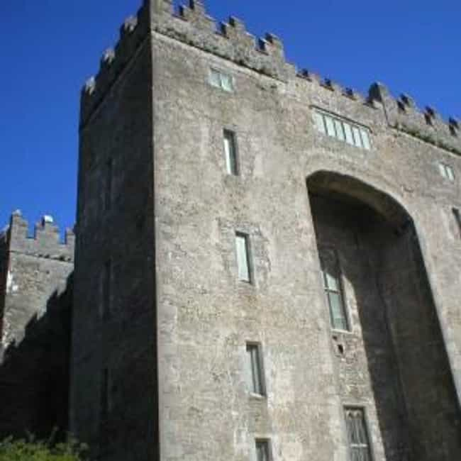 Bunratty is listed (or ranked) 2 on the list The Best Cities to Visit in Ireland