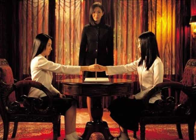 Bunshinsaba is listed (or ranked) 2 on the list 8 Creepy Urban Legends and Folktales That Inspired Foreign Horror Films