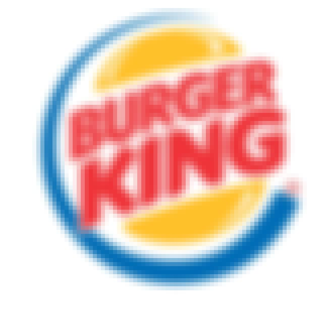 Burger King is listed (or ranked) 2 on the list 12 Famous Companies Caught Selling Horse Meat