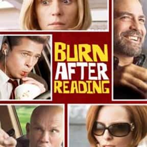 Burn After Reading is listed (or ranked) 24 on the list The Best Movies of 2008