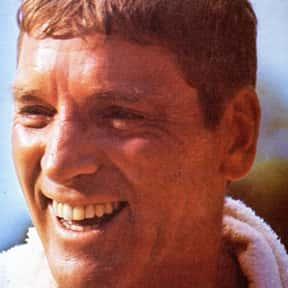 Burt Lancaster is listed (or ranked) 7 on the list Famous DeWitt Clinton High School Alumni