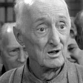 Burt Mustin is listed (or ranked) 2 on the list Leave It to Beaver Cast List