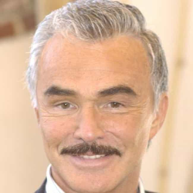 Burt Reynolds is listed (or ranked) 2 on the list 35 Celebrities Who Were in Phi Delta Theta