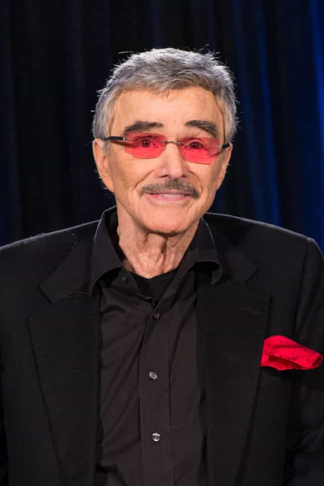 Burt Reynolds is listed (or ranked) 1 on the list Men Who Sarah Miles Has Dated