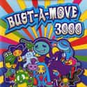 Bust-a-Move 3000 is listed (or ranked) 32 on the list Taito Corporation Games List