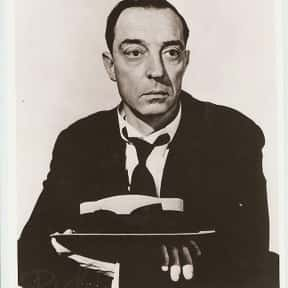 Buster Keaton is listed (or ranked) 1 on the list The Funniest Slapstick Comedians of All Time