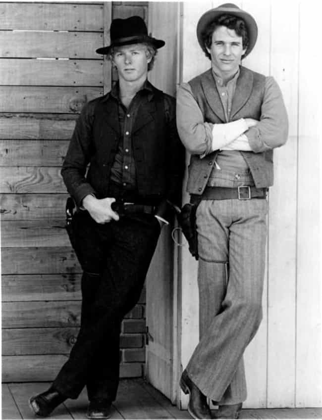 Butch and Sundance: The Early ... is listed (or ranked) 3 on the list Movie Prequels Nobody Asked For (Or Even Needed)
