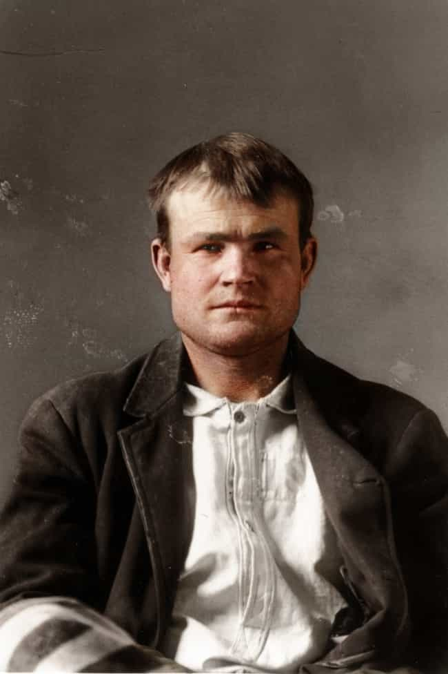 Butch Cassidy is listed (or ranked) 5 on the list List of Famous Outlaws