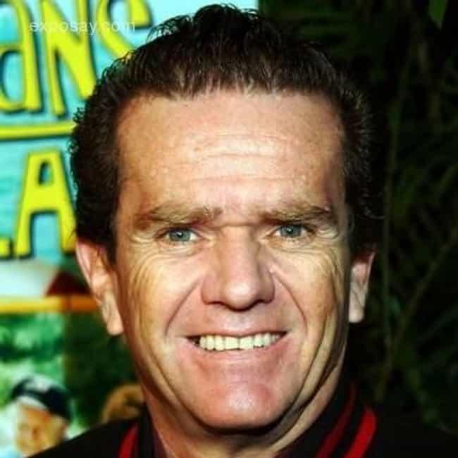 Butch Patrick is listed (or ranked) 3 on the list The Munsters Cast List