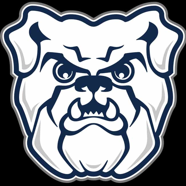 Butler Bulldogs men's basketba... is listed (or ranked) 8 on the list The Best Big East Basketball Teams