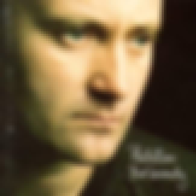 ...But Seriously is listed (or ranked) 3 on the list The Best Phil Collins Albums of All Time