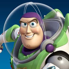 Buzz Lightyear is listed (or ranked) 1 on the list List of Toy Story 3 Characters