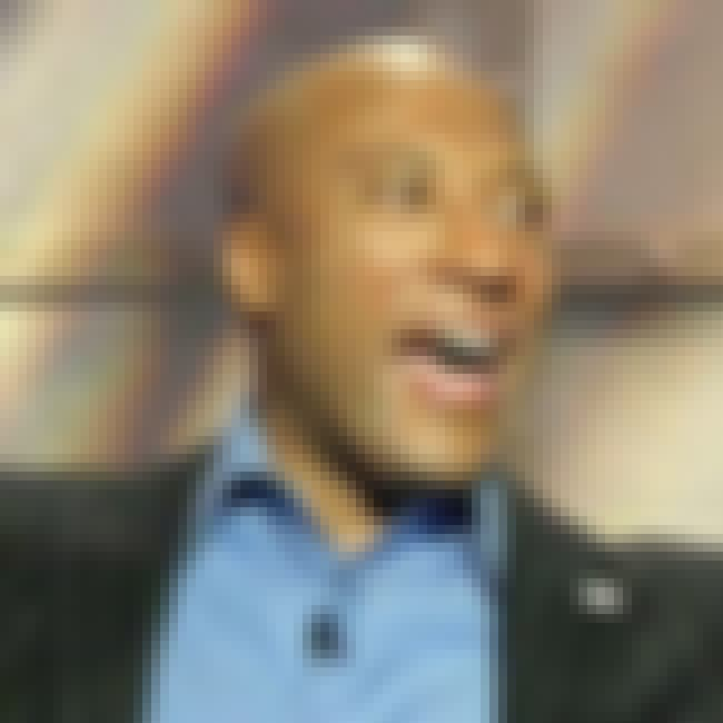 Byron Allen is listed (or ranked) 2 on the list Real People Cast List