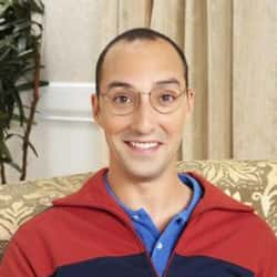 """Byron """"Buster"""" Bluth"""