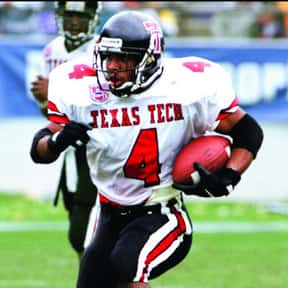 Byron Hanspard is listed (or ranked) 19 on the list The Best College Running Backs of the 1990s