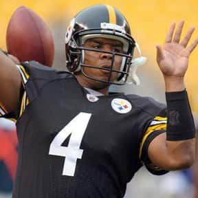 Byron Leftwich is listed (or ranked) 25 on the list The Best Tampa Bay Buccaneers Quarterbacks of All Time