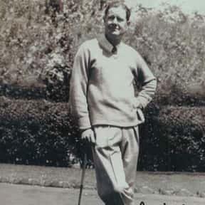 Byron Nelson is listed (or ranked) 8 on the list The Best Golfers Of All Time