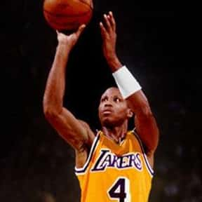 Byron Scott is listed (or ranked) 24 on the list The Greatest Lakers of All Time