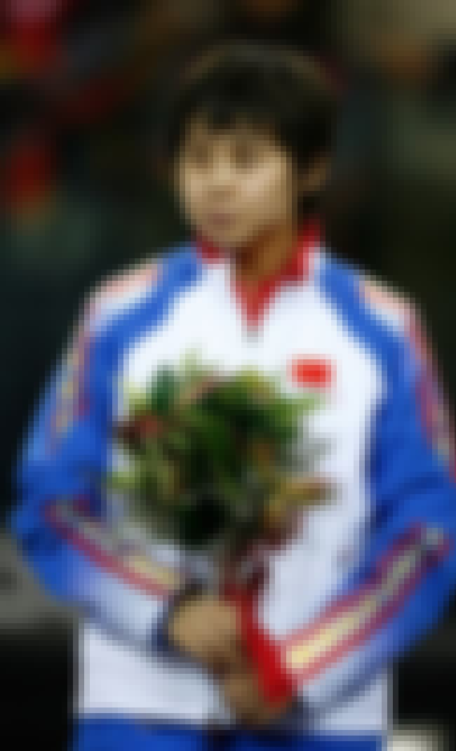 Byun Chun-Sa is listed (or ranked) 3 on the list Popular South Korea Olympic Athletes