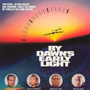 By Dawn's Early Light is listed (or ranked) 14 on the list The Best '90s Disaster Movies