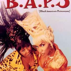 B*A*P*S is listed (or ranked) 15 on the list The Best Black Comedy Movies of the '90s