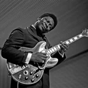 B.B. King is listed (or ranked) 17 on the list Kennedy Center Honor Winners List