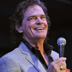 B. J. Thomas is listed (or ranked) 20 on the list The Best Soft Rock Bands of All Time